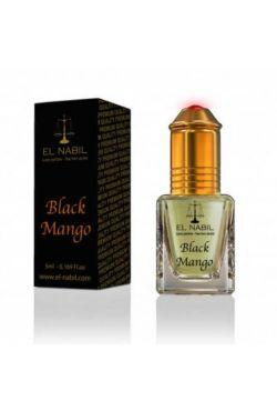 Parfum EL Nabil musc Black Mango