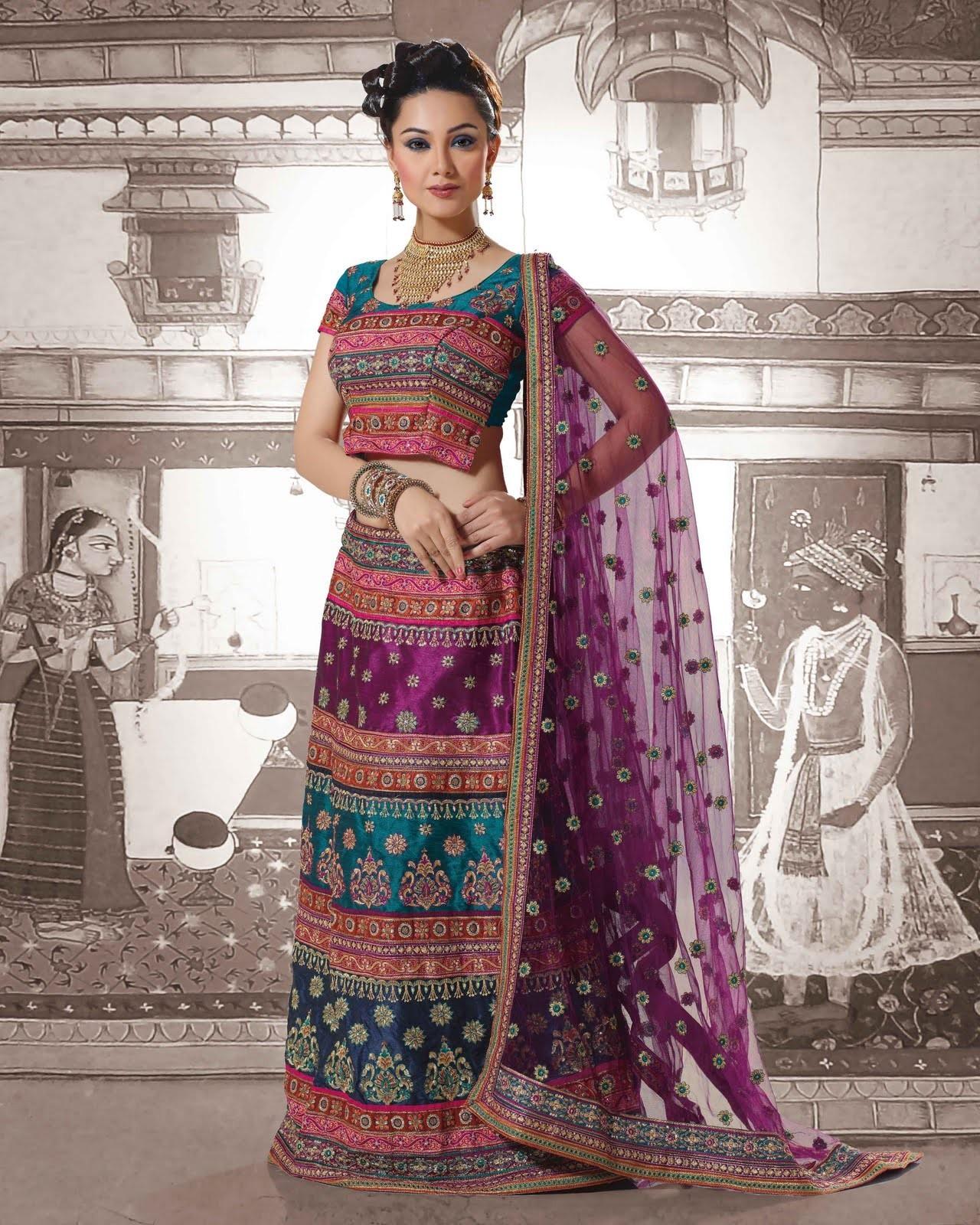 Rose-vêtements de mariage robe de soirée robe femme asiatique Pakistanais Indien