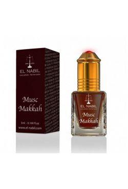 Parfum EL Nabil musc Makkah