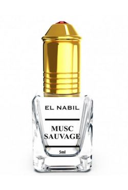 Musc El Nabil Sauvage