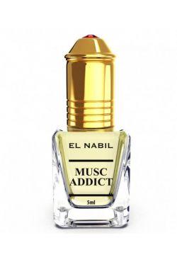 El Nabil parfum Musc Addict