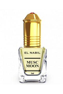 El Nabil parfum Musc Moon