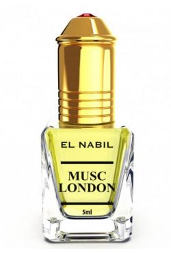 Parfum EL Nabil Musc London