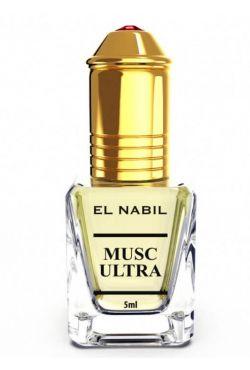 Musc El Nabil Ultra
