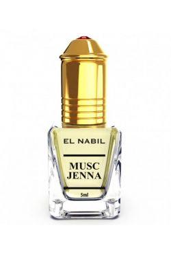 Musc El Nabil Jenna