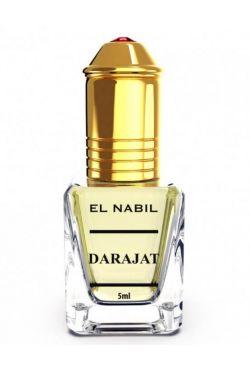 Parfum EL Nabil Musc Darajat