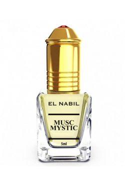 El Nabil parfum Musc Mystic