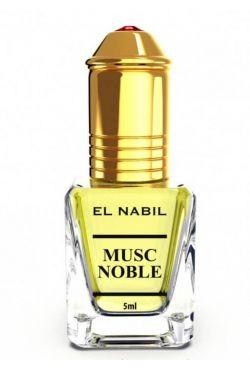 El Nabil parfum Musc Noble