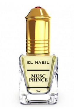 Musc El Nabil Prince