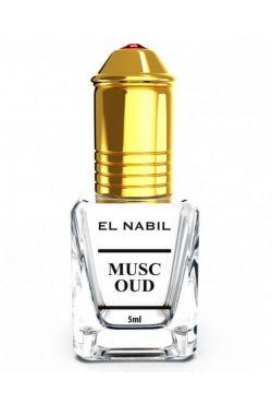 Musc El Nabil Oud