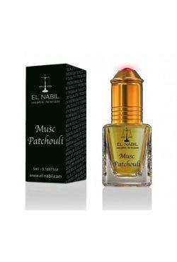 Parfum EL Nabil Musc Patchouli