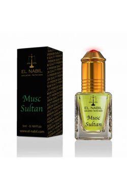 Musc El Nabil Sultan