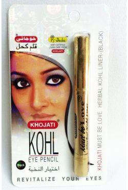 Crayon Khol noir