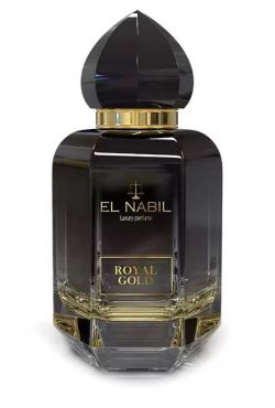 Royal Gold Musc El Nabil