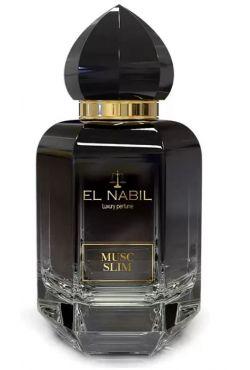 Musc El Nabil Slim