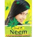 Hesh Neem shampooings masque 100% naturel protège des infections