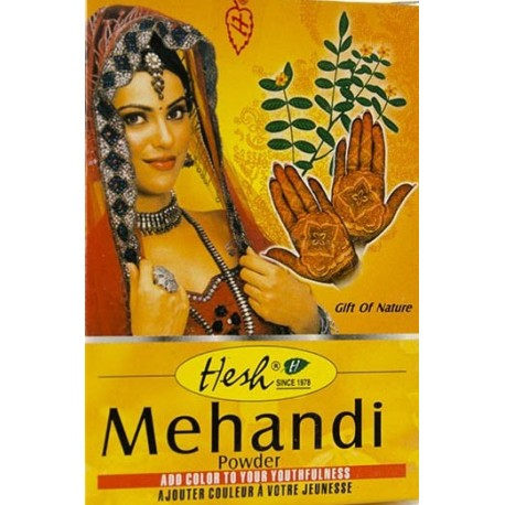 acheter hesh mehandi henn naturel pour cheveux et la peau les mains et les pieds. Black Bedroom Furniture Sets. Home Design Ideas