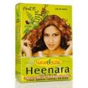 Hesh Heenara colorations teint et nourrit freine la chute des cheveux