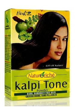 Hesh Kalpi Tone stop les pellicules, la perte des cheveux et le grisonnement