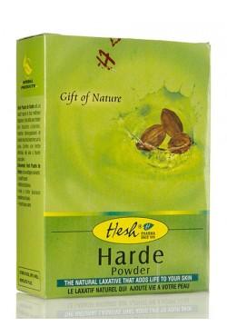 Hesh Harde soins qui nettoit rend la peau saine et lumineuse