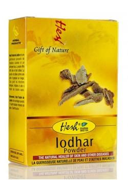 Hesh Lodhar pour problèmes de peau soins visage boutons, acné, eczéma, etc