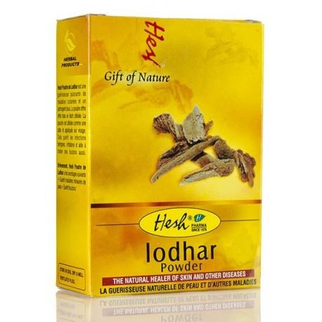 Hesh Lodhar