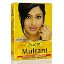 Hesh Multani soins pour peaux grasse nettoie les pores