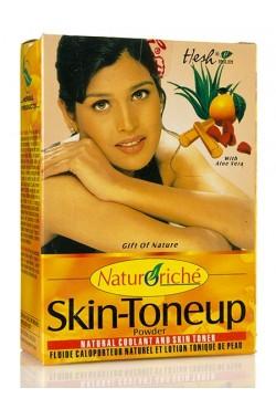 Hesh Skin tone up Equilibre l'hydratation de la peau (convient à la peau noire)