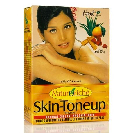 Skin tone up
