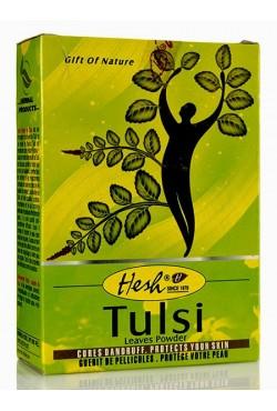 Hesh Tulsi soins du corps, des cheveux anti-pelliculaire protège et hydrate anti-bactérien