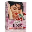 Hesh rose petal soins efficace contre des infections de peau, inflammations