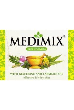 Savon Medimix néttoie et tonifie votre peau en lui donnant un nouvel éclat de fraîcheur