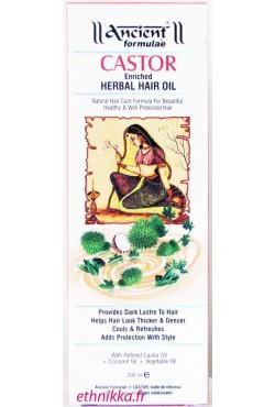 Huile de ricin castor oil ancient formulae