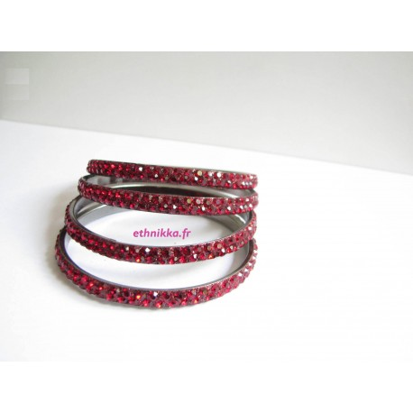 Swarovski crystal bracelets cristal