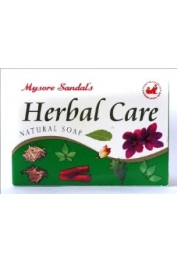 Savon Mysore Herbal care