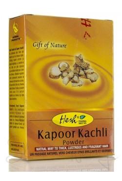 Hesh Kapoor Kachli pour des cheveux forts, épais et brillants