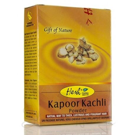 Hesh Kapoor Kachli