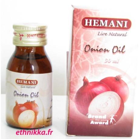 Acheter huile d 39 oignon hemai soin cheveux - Huile pour porte qui grince ...