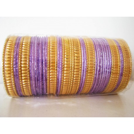 Bracelets indiens 48 pour les deux mains
