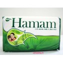 Savon nettoyant à l'extrait de neem, tulsi et d'aloe vera
