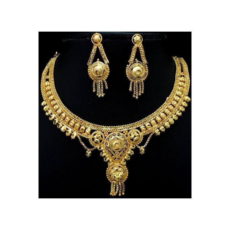 Parure mariage pas cher bijoux indien 198654d51fa2