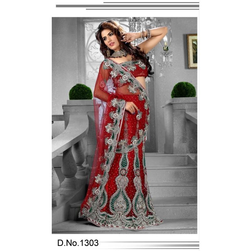 Vente sari bollywood mariage robe indienne