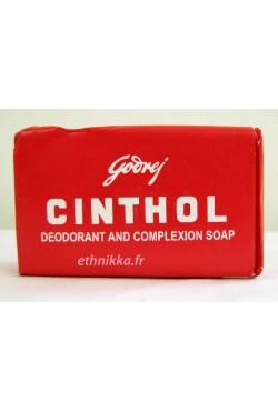 Savon Cinthol déodorant Goorej pour tous types de peaux
