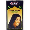 Henna couleur noire pour cheveux - Top Op Quality