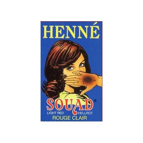 Coloration des cheveux soins au Henné noir