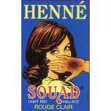 Coloration Henné Souad rouge clair