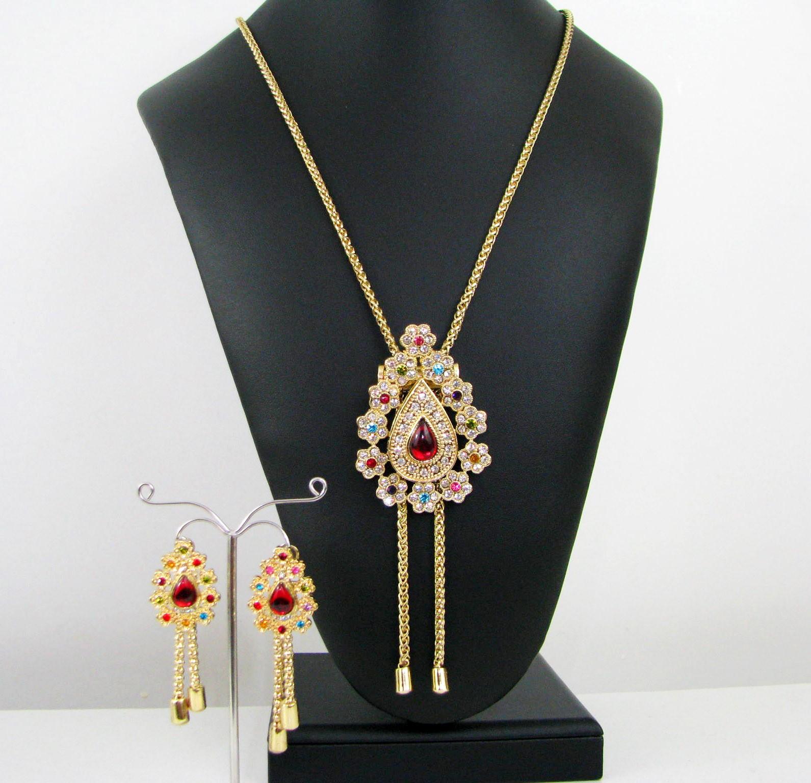 parure oriental bijoux mariage berbres pas cher pour femme - Parure Mariage Oriental Pas Cher