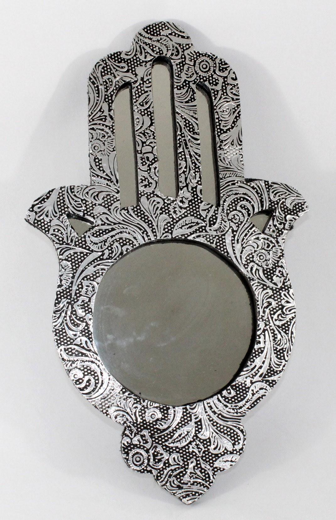 Miroir Main De Fatma