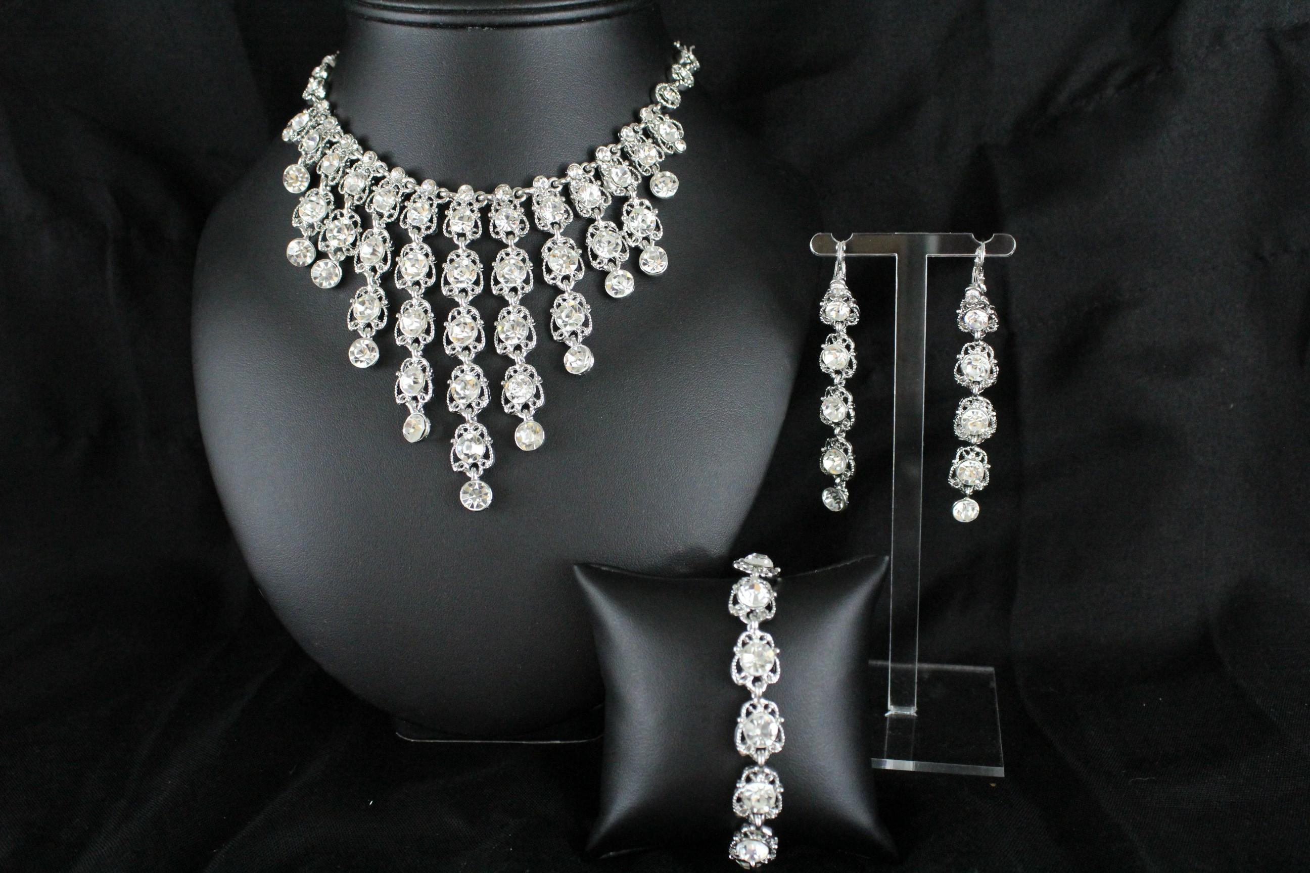 acheter parure bijoux orientaux de mariage - Parure Mariage Oriental Pas Cher