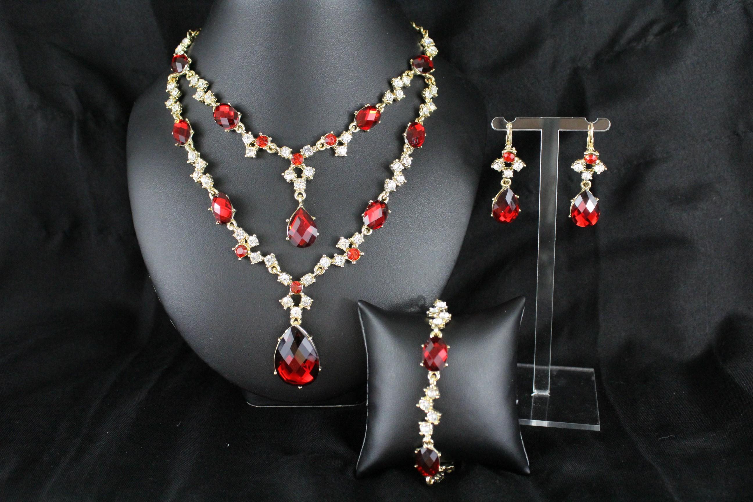 achat parure bijoux orientaux de mariage pas cher pour femme collier bracelet boucles doreilles - Parure Mariage Oriental Pas Cher
